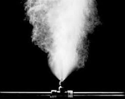 PENNFOG COVID 19 Atomizing Systems