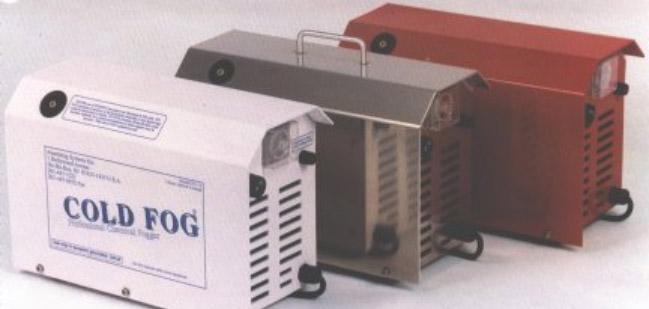 PENNFog Portable Foggers